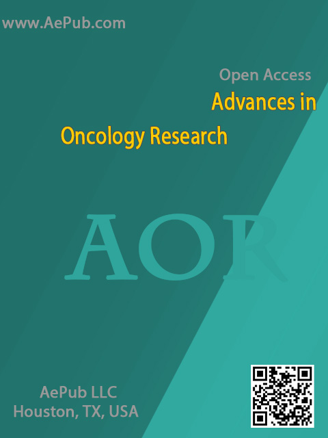 Advances in Oncology Research
