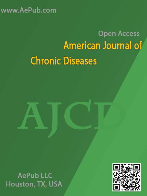 American Journal of Chronic Diseases