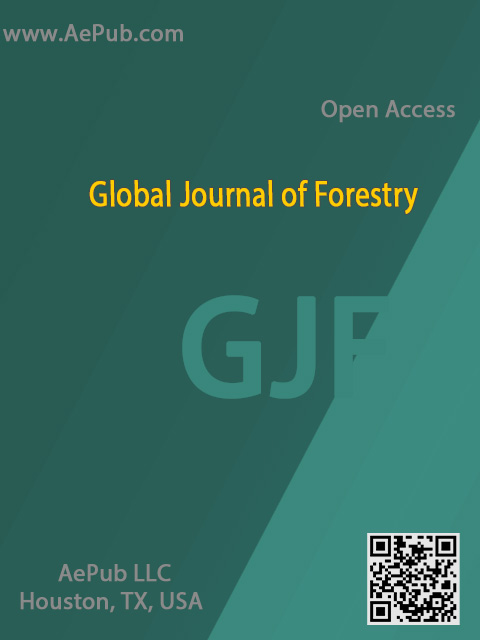 Global Journal of Forestry
