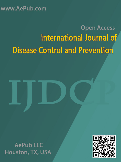 International Journal of Disease Control and Prevention