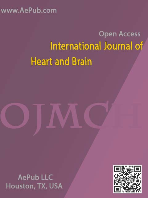 Open Journal of Maternal and Child Health