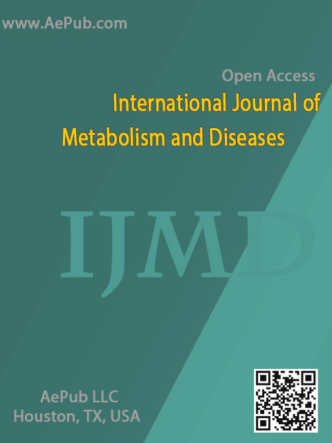 International Journal of Metabolism and Diseases