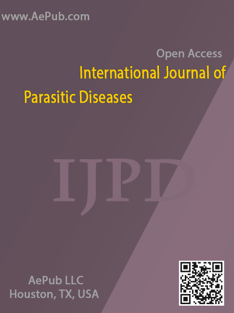 International Journal of Parasitic Diseases