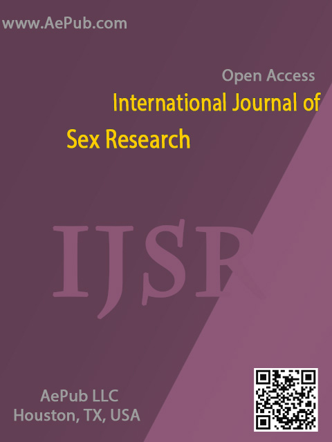 International Journal of Sex Research