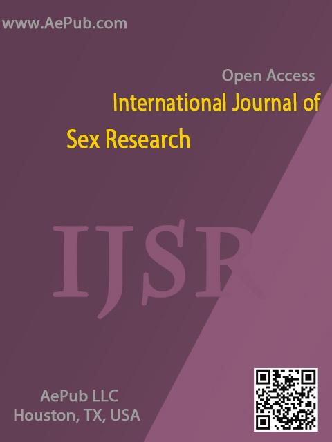 International Journal of Sex Research
