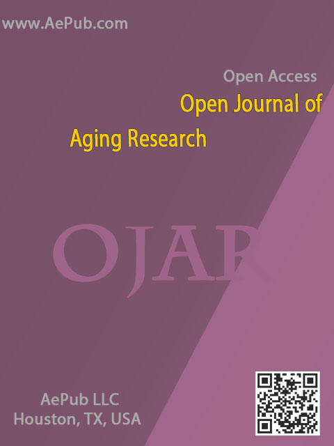 Open Journal of Aging Research