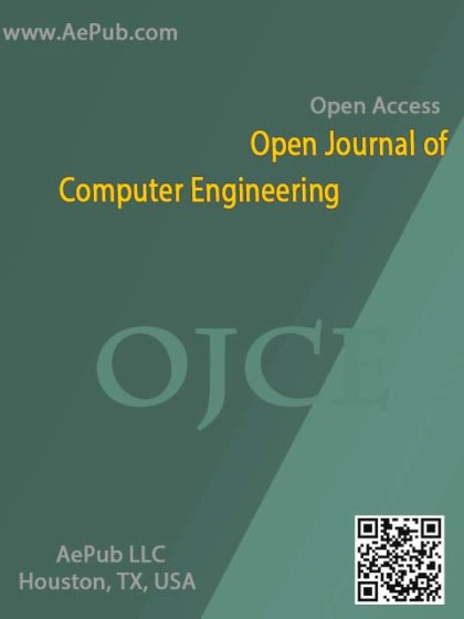 Open Journal of Computer Engineering