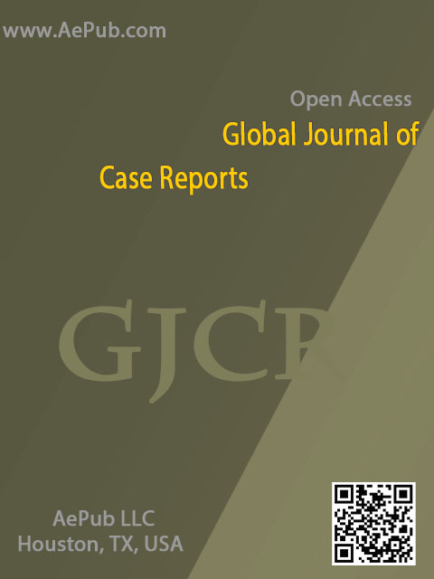 Global Journal of Case Reports